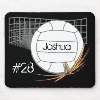 Voleibol Mousepad