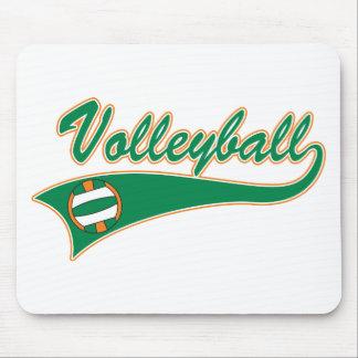 Voleibol Mousepads