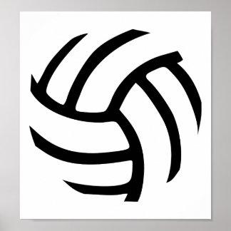 Voleibol Poster