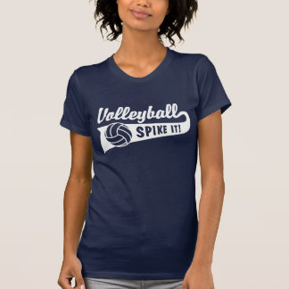Voleibol T-shirts