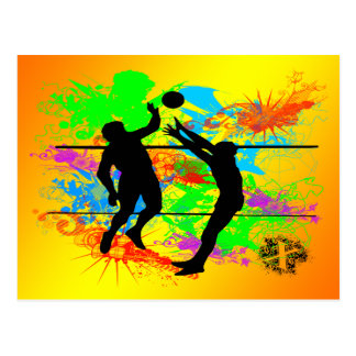 Voleibol Postal