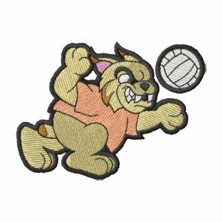Voleibol salvaje