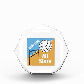 Voleibol todas las estrellas