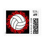 voleibol tribal