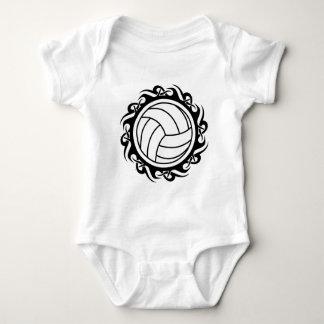 voleibol tribal playera