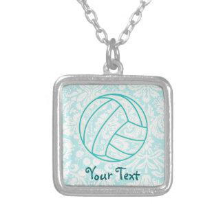 Voleibol; Trullo lindo Pendiente Personalizado