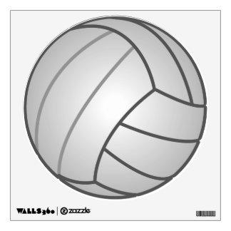 Voleibol Vinilo Decorativo