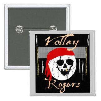 Voleo Rogers AquilineTwo Pins