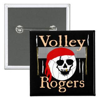 Voleo Rogers UglyQua Pin