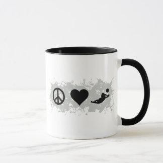 Voleyball 1 mug