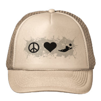 Voleyball 1 trucker hat
