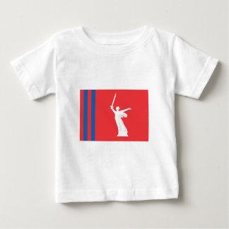 Volgograd Oblast Flag Shirts