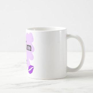 Volim te - Serbian - I Love You Coffee Mug