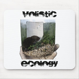 Volistic Ecology Mouse Pad