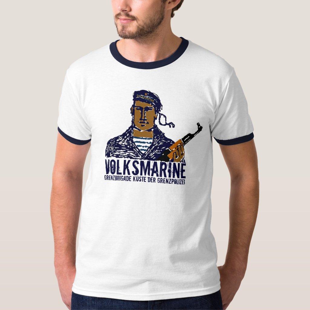 VOLKSMARINE T-Shirt