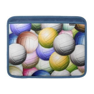 Vollageball Collage MacBook Air Sleeve