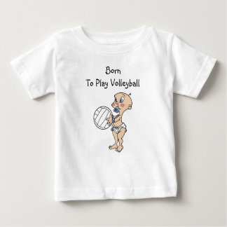 Volley Baby Baby T-Shirt