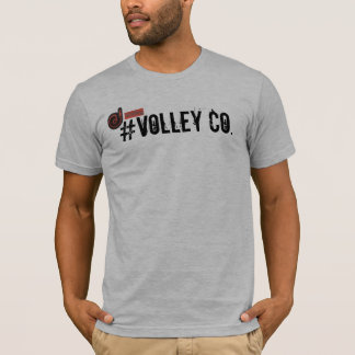 Volley Co. New Hot Brand For everyday life! T-Shirt