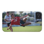 Volley kick iPhone 4 cases