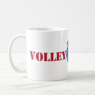 Volley Llama Mug