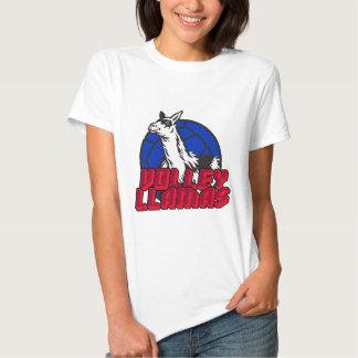 Volley Llama Swagger T Shirt