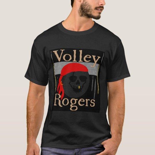 Volley Rogers [Ugly Qua] T-Shirt