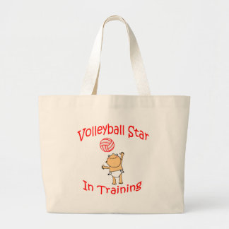 VolleyBaby de VolleyChick Bolsa De Mano