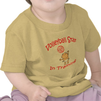 VolleyBaby de VolleyChick Camiseta