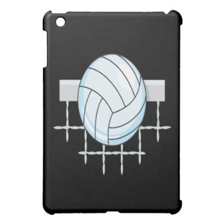 Volleyball 11 case for the iPad mini