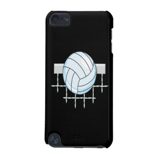 Volleyball 11 iPod touch (5th generation) case