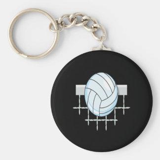 Volleyball 11 keychain