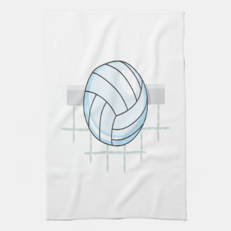 Volleyball 11 towel