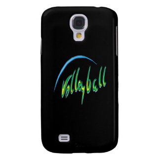 Volleyball 8 samsung galaxy s4 cover
