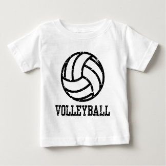 Volleyball Baby T-Shirt