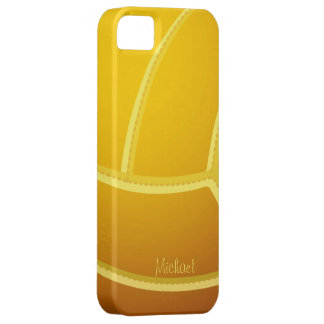 Volleyball Ball Iphone 5 Case