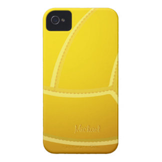 Volleyball Ball Iphone Case-Mate Case Case-Mate iPhone 4 Case