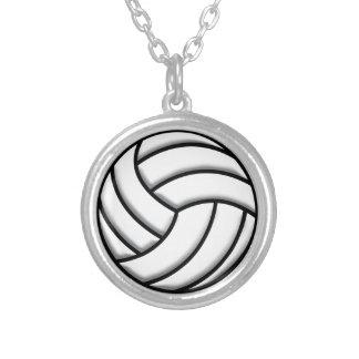 Volleyball Ball Custom Jewelry