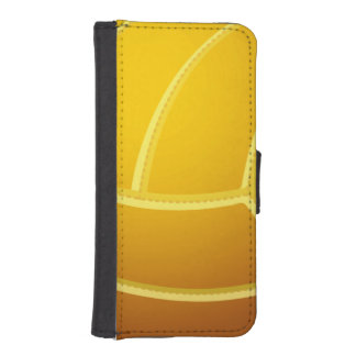 Volleyball Ball iPhone 5 Wallet Case
