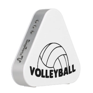 Volleyball Bluetooth Speaker