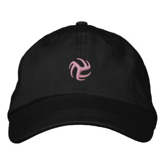 Volleyball Cap - Pink