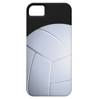 Volleyball iPhone 5 Cases
