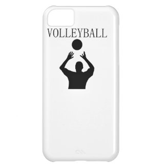 Volleyball iPhone 5C Covers