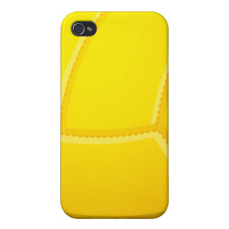 Volleyball  cases for iPhone 4
