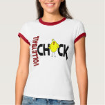 Volleyball Chick 1 T-Shirt
