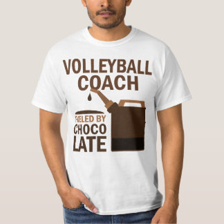 Volleyball Coach (Funny) Gift T-Shirt