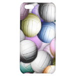 Volleyball Collage iPhone 5C Cover