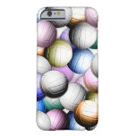Volleyball Collage iPhone 6 Case