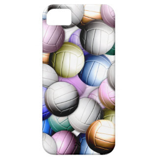 Volleyball Collage iPhone SE/5/5s Case