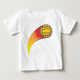 Volleyball Comet Baby T-Shirt