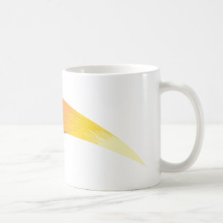 Volleyball Comet Coffee Mug